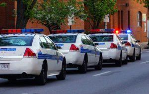 carros de policia